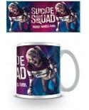 Tazza Suicide Squad Harley Quinn MG24325 - TZSSQ2