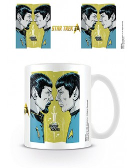 Tazza Star Trek Spock MG24151 - TZST1