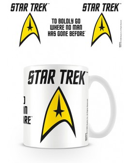 Tazza Star Trek logo MG22672 - TZST2