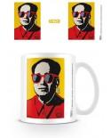 Tazza TVBOY Mao Zedong  MG24809 - TZTVB1