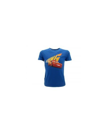 T-Shirt Cars Saetta - CARS17.BR