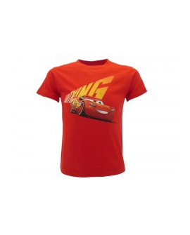 T-Shirt Cars Saetta - CARS17.RO