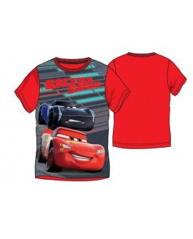 Box 12pz T Shirt Cars - CARSBO2
