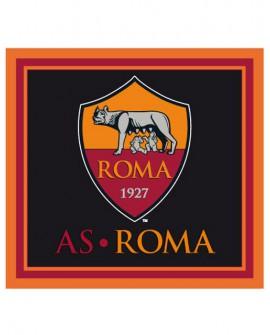 Bandiera As Roma 140X140 - ROMBAN1.G