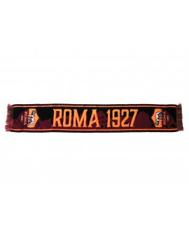 Sciarpa Ufficiale Roma Jaquard - ROMSCRJ6