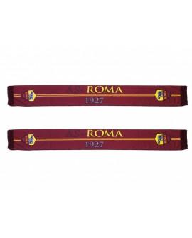 Sciarpa Ufficiale Roma Polyester - ROMSCRP5