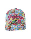 Cappello Principesse - PRICAP1.RS