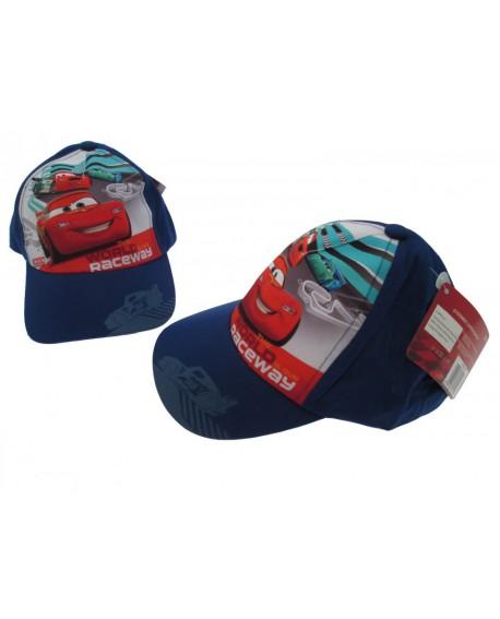 Cappello Cars - CARSCAP3.BR