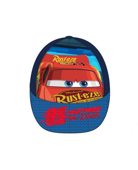 Cappello Cars - CARSCAP5.BN