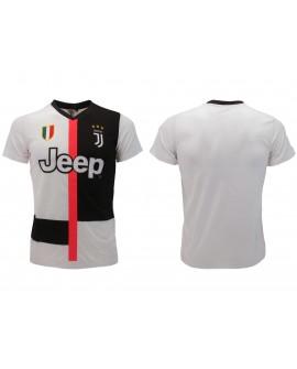 Maglia Calcio Ufficiale Juventus FC Neutra 19/20 - JUNE20
