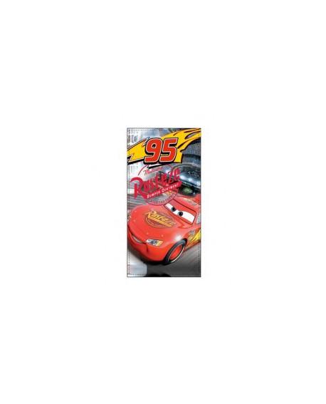 Telo Mare Cars 100% cotone - CARSTEL1