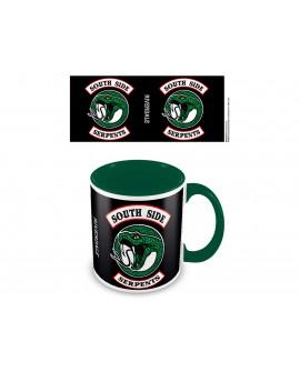 Tazza Mug Riverdale (South Side Serpents) MGC25520 - TZRIV1