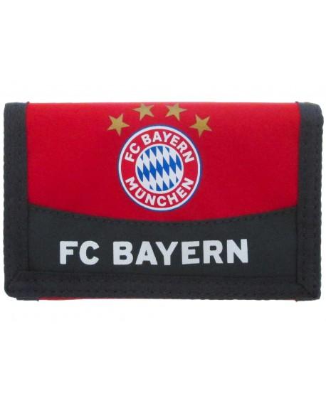 Portafoglio Ufficiale Bayern Munchen F.C. 21539 - BMPF1