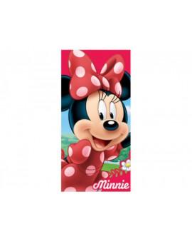 Telo da Mare Minnie 100% cotone - DISMINTEL1
