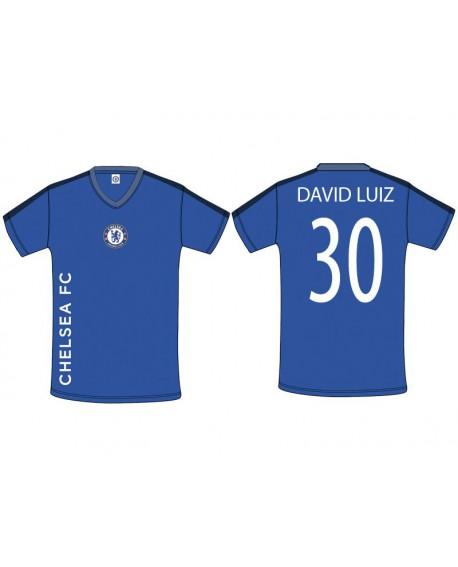 Maglia Calcio Ufficiale Chelsea SR0614A-268-CHE - CHDL19