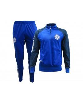 Tuta completa Ufficiale Chelsea FC SR0825A-268-CHE - CHTUA1