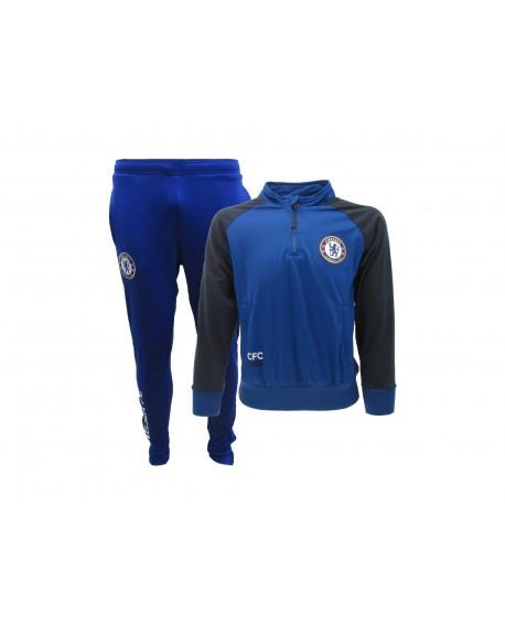Tuta completa Ufficiale Chelsea FC SR0825K-268-CHE - CHTUB1