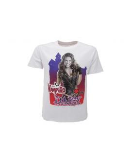T-Shirt Chica Vampiro - CHV.BI