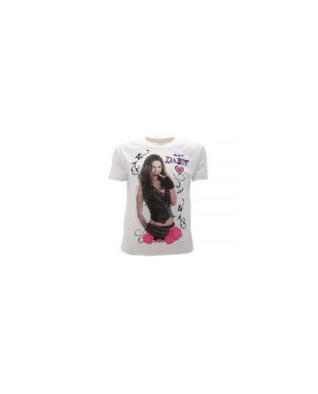 T-Shirt Chica Vampiro - CHV1.BI