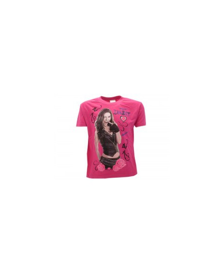T-Shirt Chica Vampiro - CHV1.FX