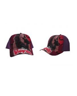 Cappello Chica Vampiro - CHVCAP.VI