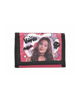Portafoglio Chica Vampiro - CHVPLA89971