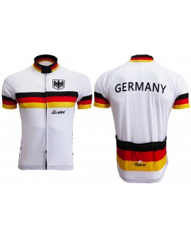 Maglia Ciclismo Germania - CICGERM01