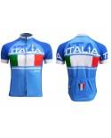 Maglia Ciclismo Italia - CICITAM01