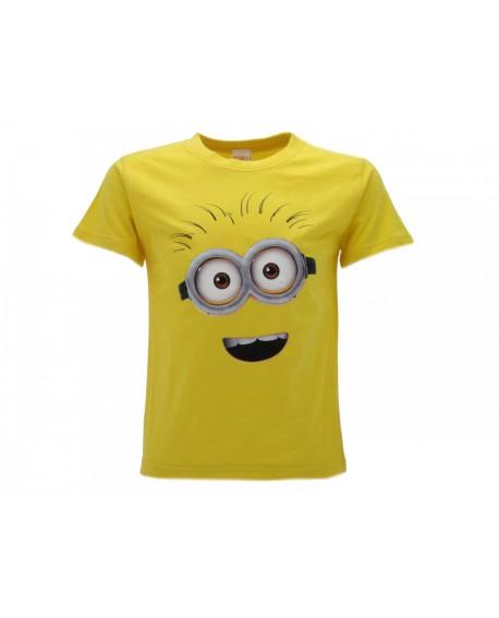 T-Shirt Cattivissimo Me 2 faccia - CMFA.GI