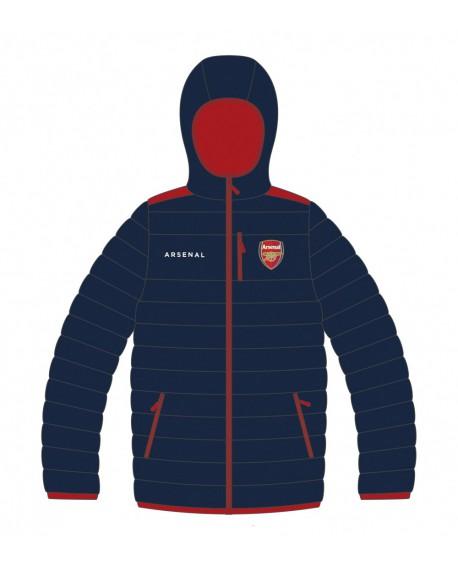 Giacchetto ufficiale Arsenal F.C. SR0706A-46-ARS - ARGIAA2