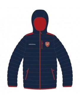 Giacchetto ufficiale Arsenal F.C. SR0706K-46-ARS - ARGIAB3