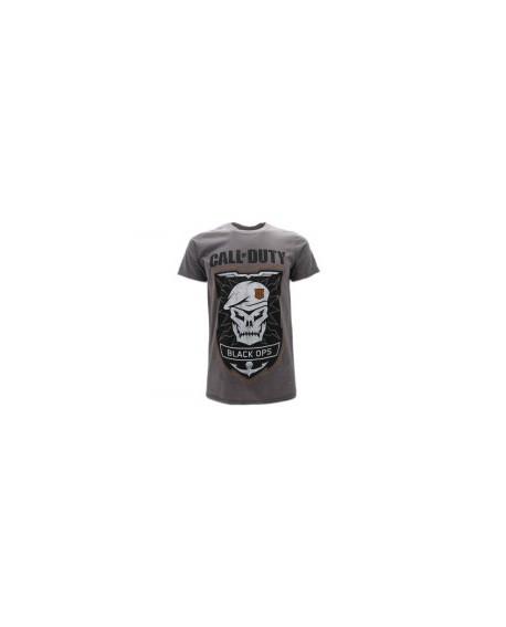 T-Shirt Call of Duty Advance Warfare 4 Black Ops I - CODBO2.GR