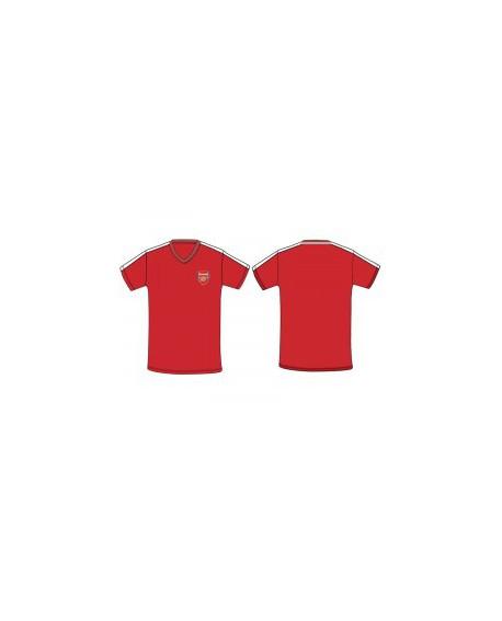 Maglia Calcio Ufficiale Arsenal F.C. SR0587A-46-AR - ARNE19
