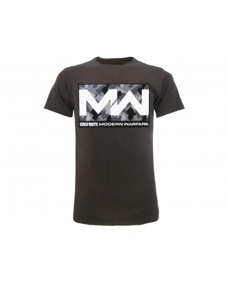 T-Shirt Call of Duty Modern Warfare - CODMW3.GRP