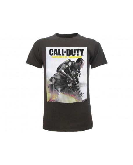 T-Shirt Call of Duty Advanced Warfare Soldato - CODSOL16.GR