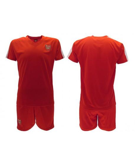 Kit maglia piu' pantaloncino Calcio Ufficiale Arse - ARNE19C