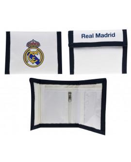 Portafoglio Ufficiale Real Madrid C.F RM6CAR1 - RMPF1