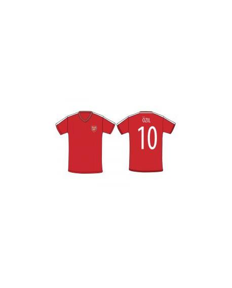 Maglia Calcio Ufficiale Arsenal F.C. SR0587A-46-AR - AROZ19