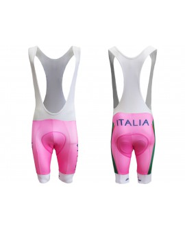 Pantaloni/Salopette Ciclismo Italia - CICITAP02