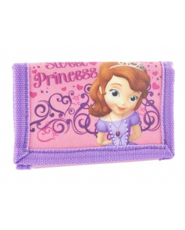 Portafoglio Principessa Sofia - PRISOPLD88646