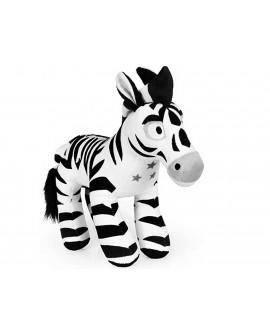 Peluche Ufficiale Zebra Juventus 22 cm - JUVPEL4