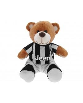 Peluche Ufficiale Orsetto Juventus 24 cm - JUVPEL2