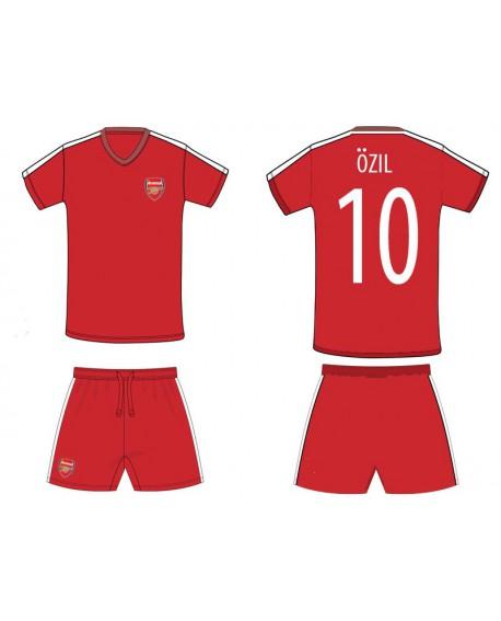 Kit maglia piu' pantaloncino Calcio Ufficiale Arse - AROZ19C