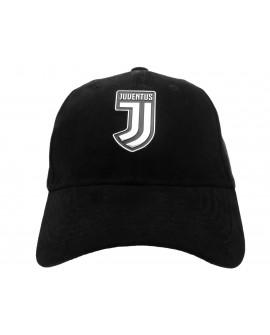 Cappello Ufficiale F.C Juventus velluto - JUVCAP9.NR