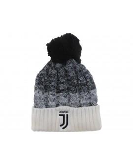 Berretto Ufficiale Juventus con pon pom - JUVBER8.BI