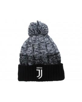Berretto Ufficiale Juventus con pon pom - JUVBER8.NR