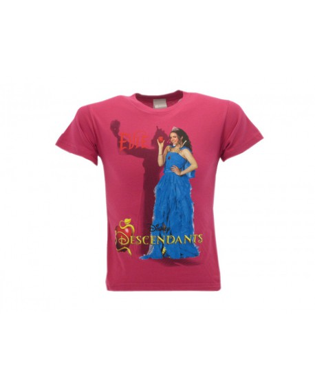 T-Shirt Descendants - DESE.FX