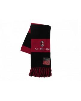 Sciarpa Ufficiale Milan Tubolare - MILSCRT1