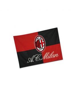 Bandiera Milan Piccola - MILBAN3.P