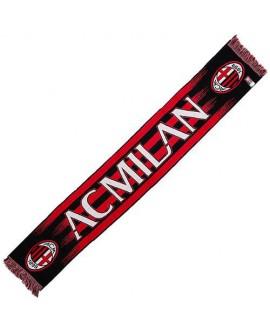 Sciarpa Ufficiale AC Milan Jaquard - MILSCRJ9
